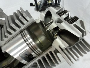 Cutaway Engines