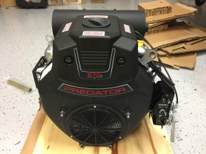 Predator 22 hp harbor freight engine