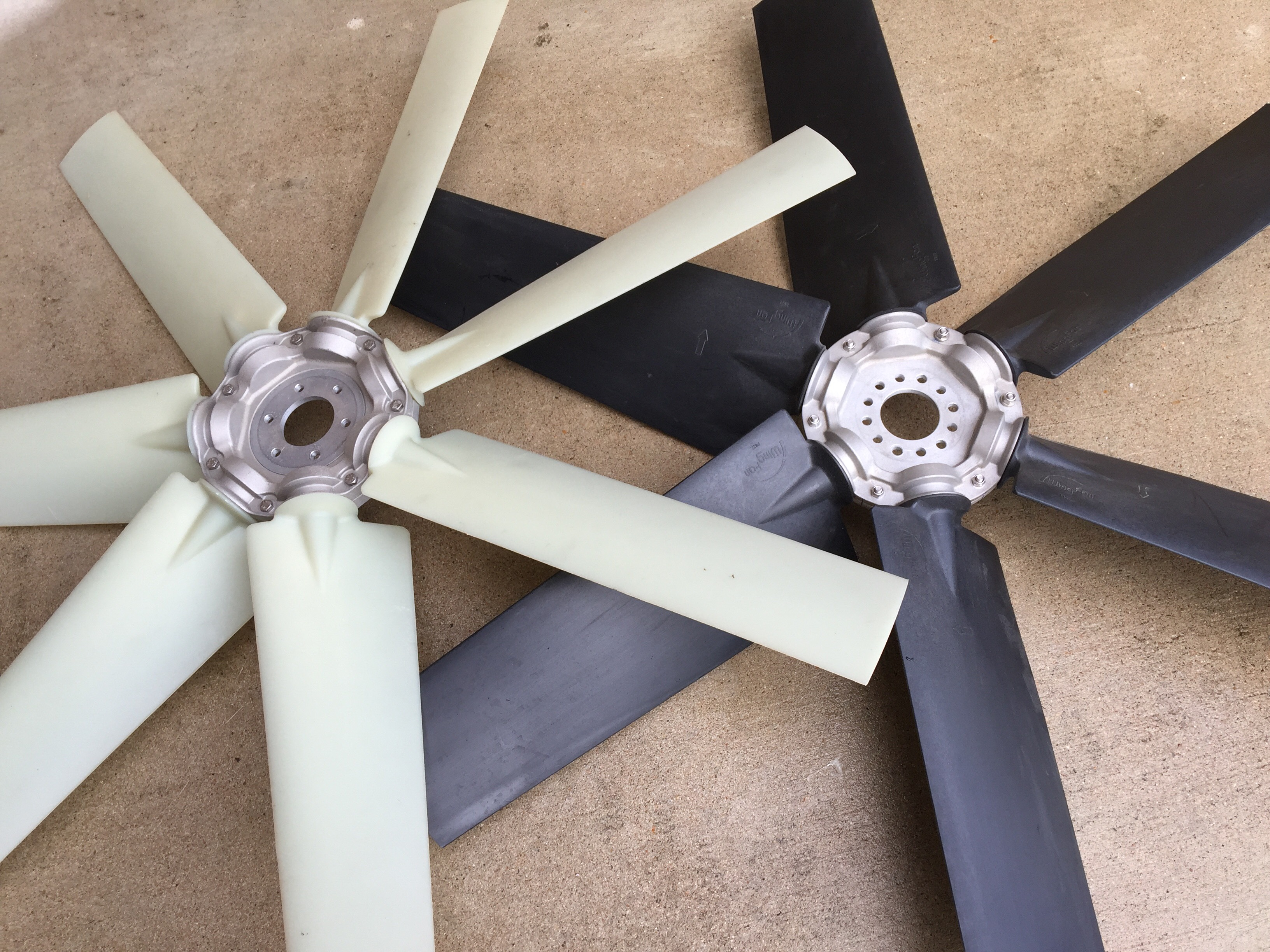 Airboat Prop Ceiling Fan Best Ceiling 2018