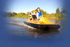 Phoenix Hovercraft Ready to Fly – $12,995!